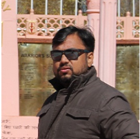 Avinash Yogeshawer – DGM – HR Operations, Country Group Head