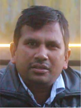 Ravi Shanker – Regional Business Head