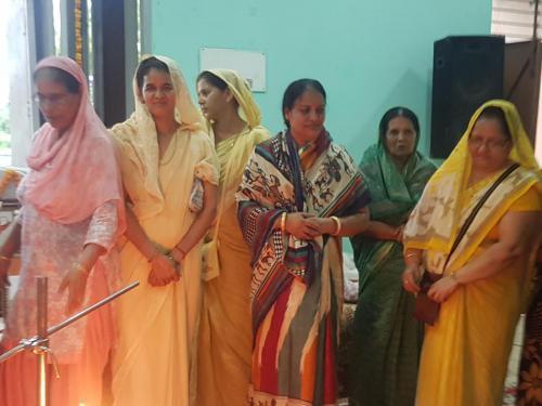 Inspiring Mantra Vijay diwas Celebration with  Veer Nari  (2)-min