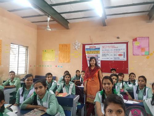Inspiring mantra career worshop in govt school (1)-min