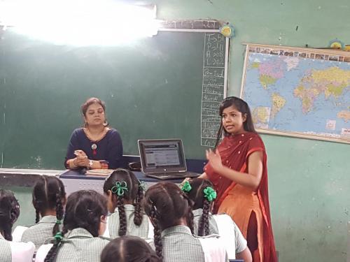 Inspiring mantra career worshop in govt school (12)-min