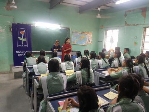 Inspiring mantra career worshop in govt school (2)-min