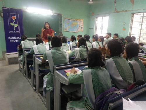 Inspiring mantra career worshop in govt school (3)-min
