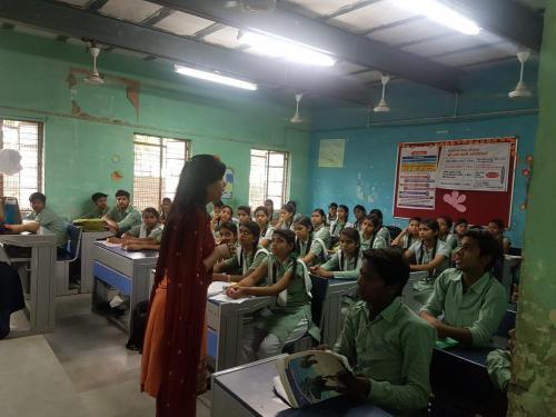Inspiring mantra career worshop in govt school (4)-min