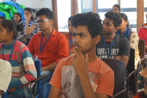Workshop on Women Security  Inspiring Mantra (6)
