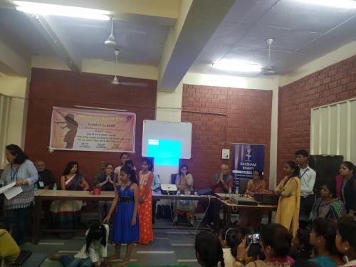 Workshop on Women empowerment  Inspiring Mntra (1)-min