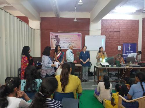 Workshop on Women empowerment  Inspiring Mntra (12)-min