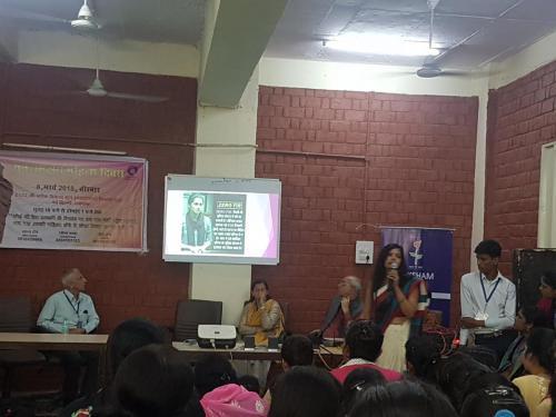Workshop on Women empowerment  Inspiring Mntra (3)-min