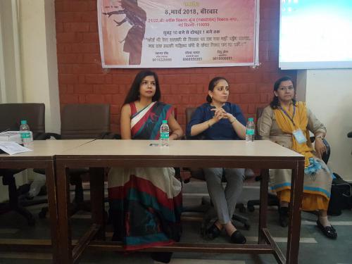Workshop on Women empowerment  Inspiring Mntra (4)-min