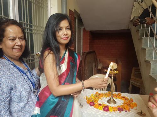 Workshop on Women empowerment  Inspiring Mntra (5)-min