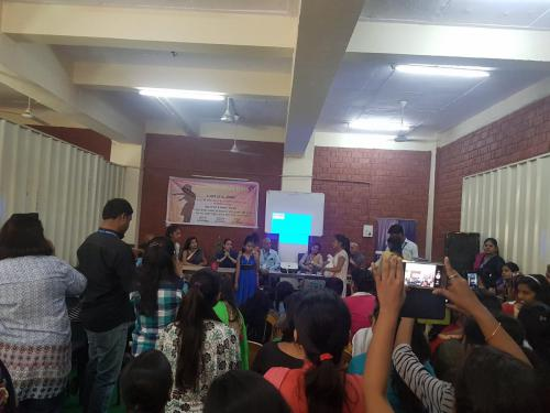 Workshop on Women empowerment  Inspiring Mntra (6)-min