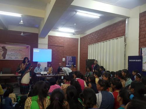 Workshop on Women empowerment  Inspiring Mntra (7)-min